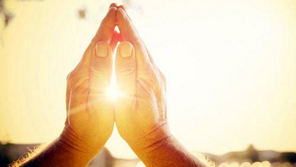 Trebuie spusă zilnic! Rugăciunea prin care îi spui lui Dumnezeu tot ce ți se întâmplă!