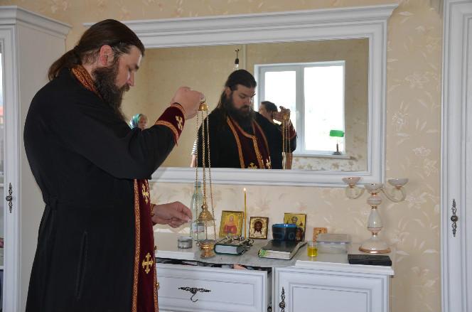 Rugăciune pentru sporul casei