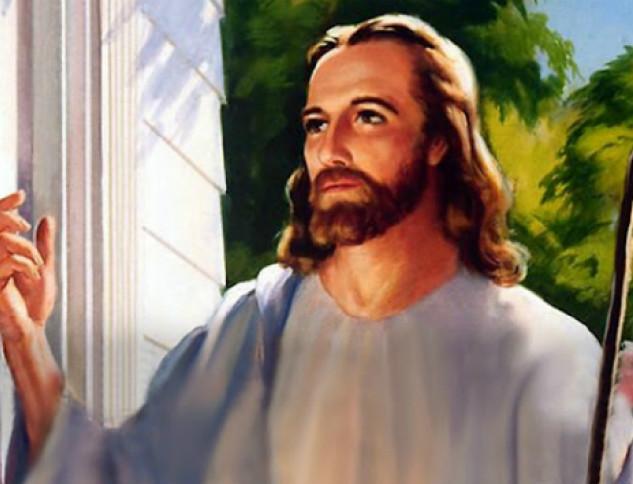 Tainele vieții lui Iisus Hristos!