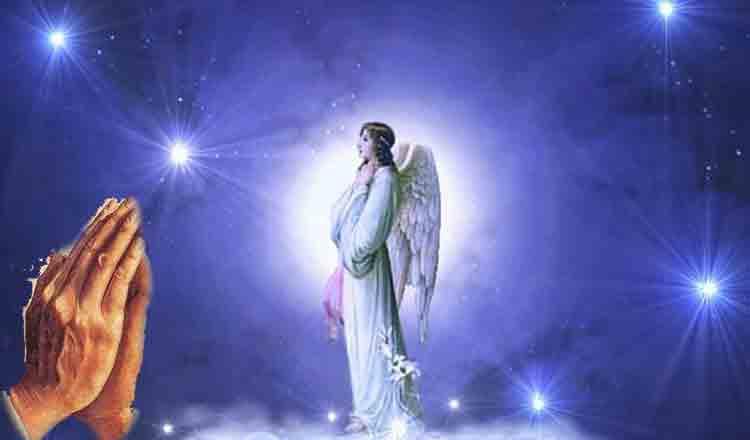 Citiți Rugăciunea către sfântul înger păzitor al vieții pentru a fi feriți de toate relele!