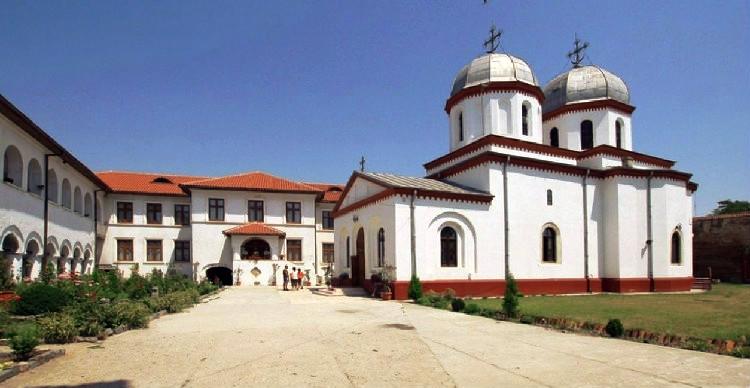Mănăstirea dintre mlaștini, ctitoria lui Vlad Țepeș
