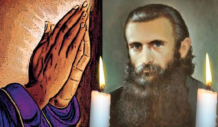 Rugăciunea rostită de Arsenie Boca în fiecare dimineaţă